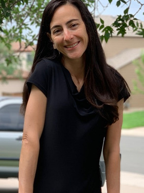 Crushing Chaos Podcast Episode 25: Lisa Dimino White