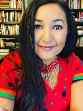 Crushing Chaos Podcast Episode 35: Rukshana Triem