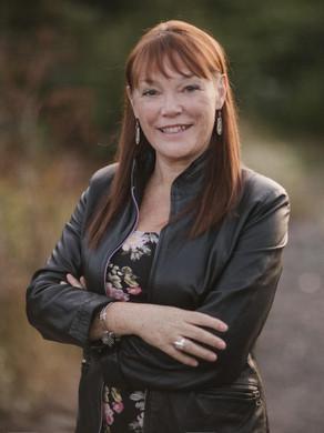 Crushing Chaos Podcast: Episode 3 Michelle Myrick