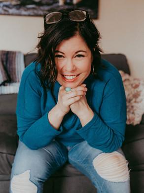 Crushing Chaos: Lynn Tessari Episode 1