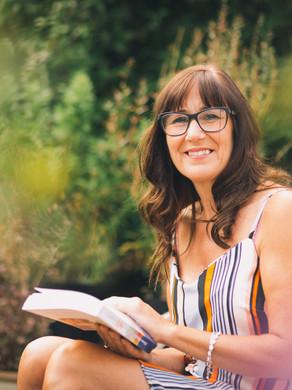 Crushing Chaos Podcast Episode 28: Alison Blackler