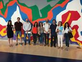 Visita al CaixaFòrum i sessió sobre Relacions Institucionals