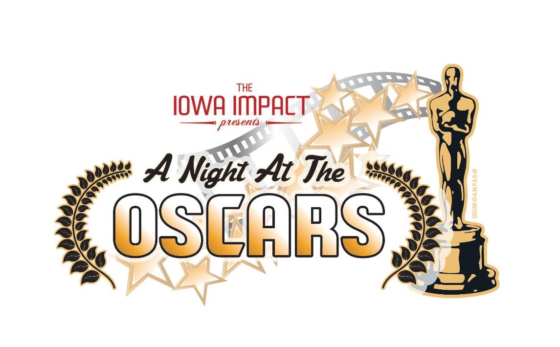 Night at The Oscars Logo