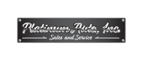 Platinum Auto, Inc. Logo