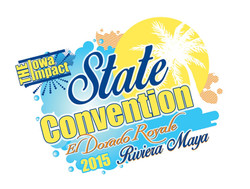 State Convention Logo