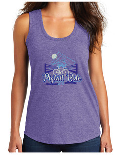 Pigtail Ride T Shirt