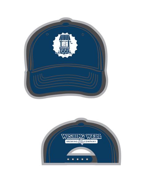 Wishing Well Hat