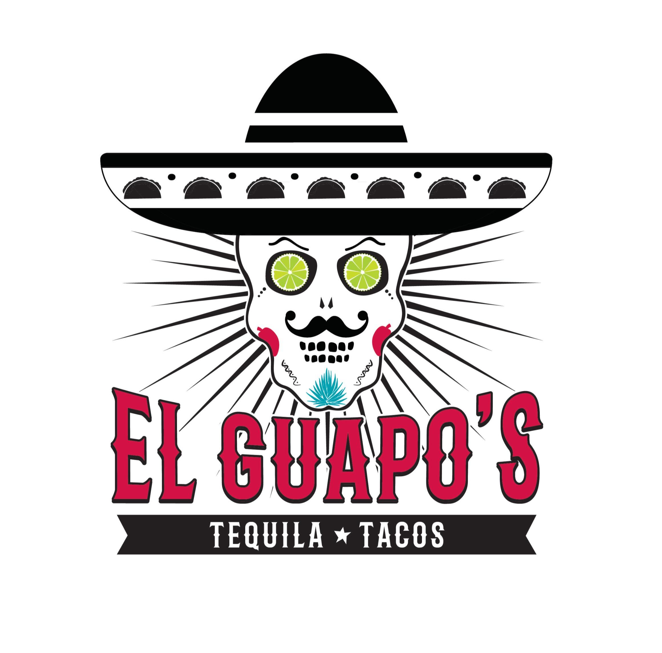 El Guapo's logo