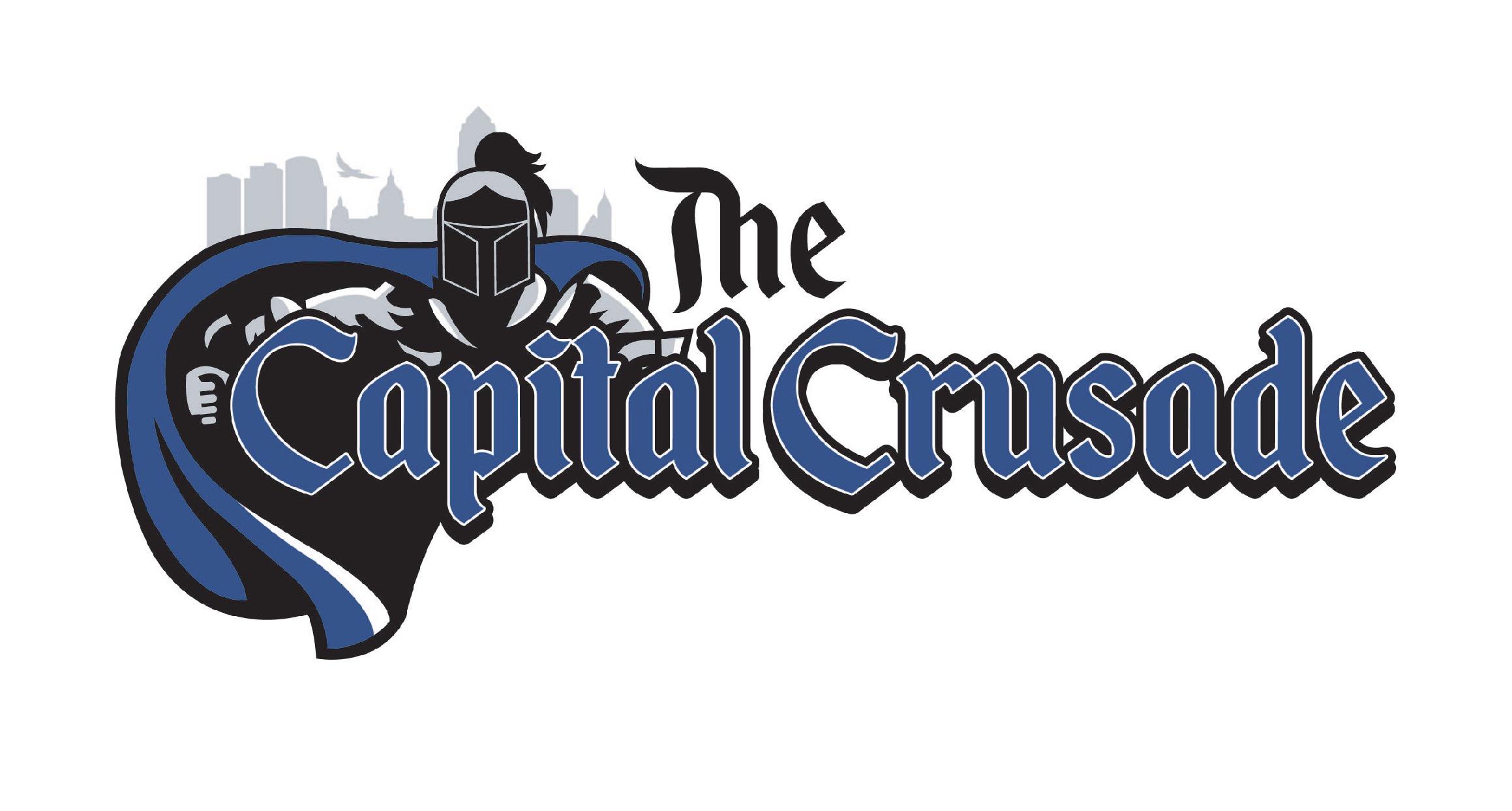Capital Crusade Logo