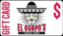 El Guapo Gift Card image.png