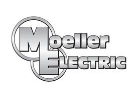 Moeller Electric Logo