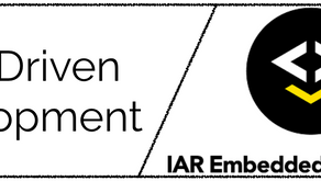 Setting up Test Driven Development (TDD) with IAR workbench for Embedded C