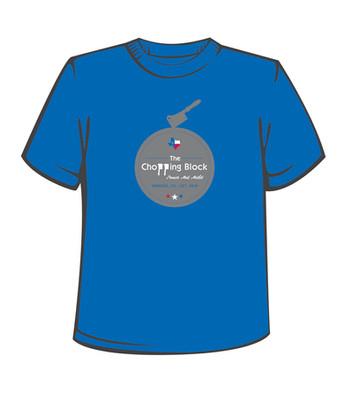 Chopping Block T-Shirt