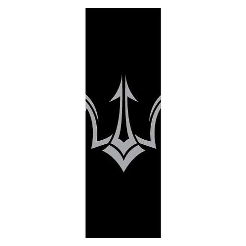 Split Spear Logo - Large Spear