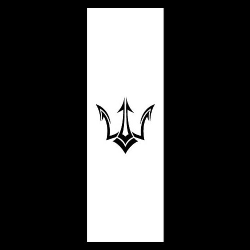 Split Spear Logo - Spear