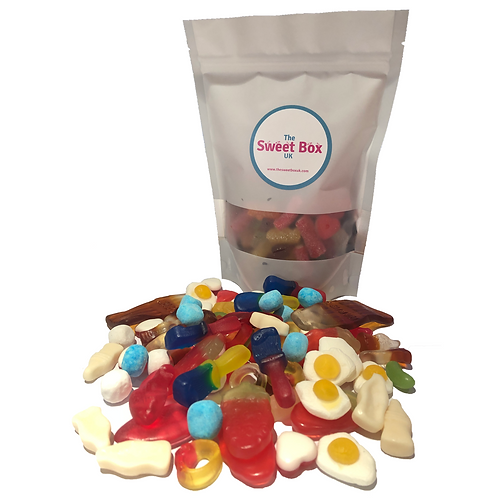 Classic Pick n mix Pouch