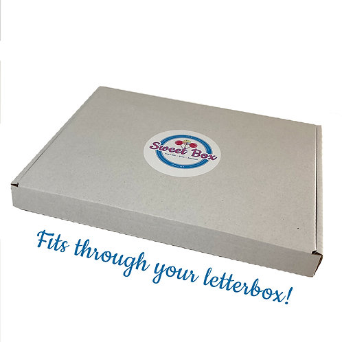 Letterbox Friendly Box