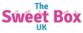 The Sweet Box UK Logo