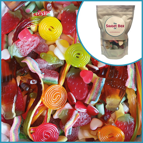 Mixed Pick n Mix Pouch