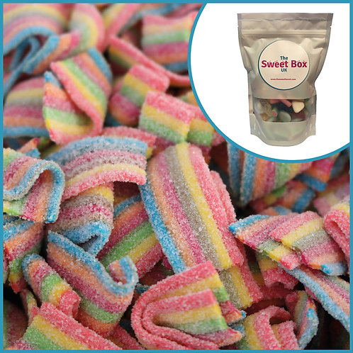 Fizzy Pick n Mix Pouch