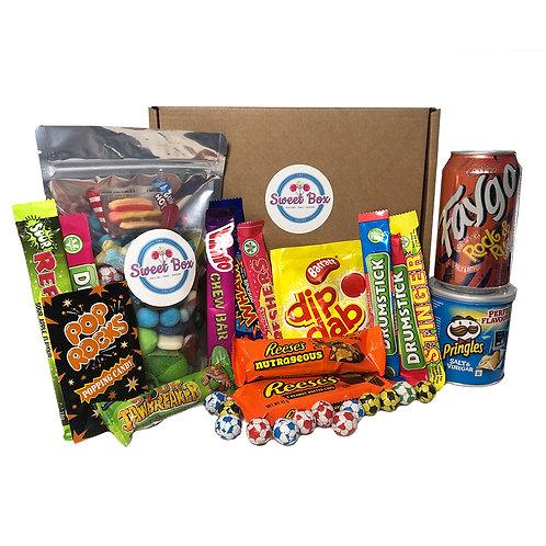 Father's Day Mega Gifting Box