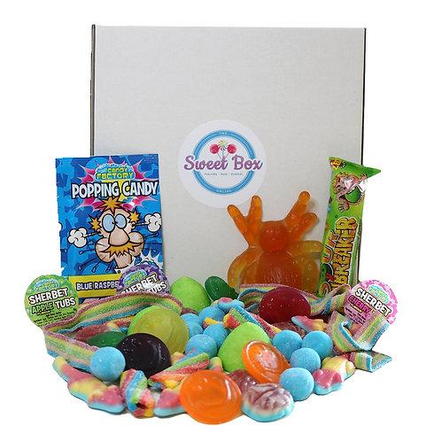 Crazy Mix - Sweet Box