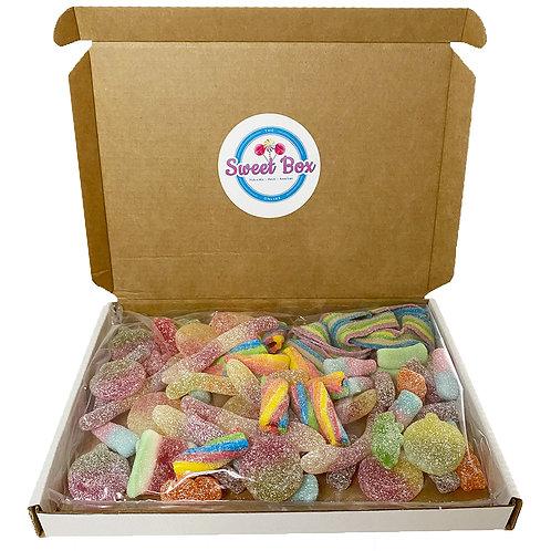 Fizzy Sweet Box
