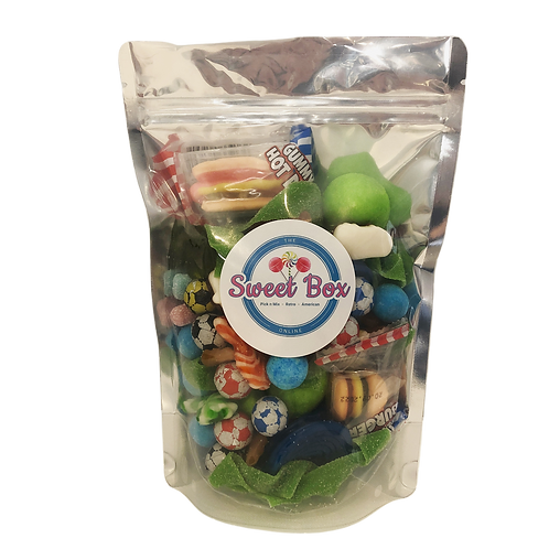 Father's Day Pick n Mix Pouch