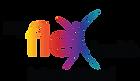 my flex health logo