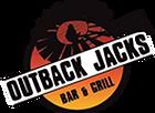 Outback Jacks Bar & Grill logo