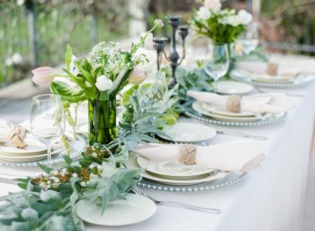 DIY Wedding Planning Myths