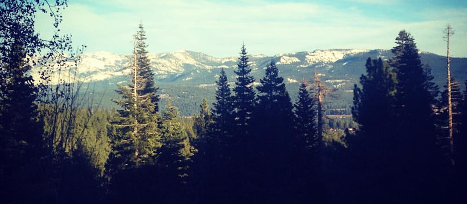 That Place in Tahoe