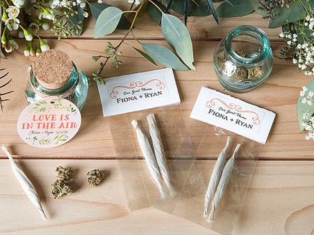 Cannabis-friendly weddings & events in San Francisco