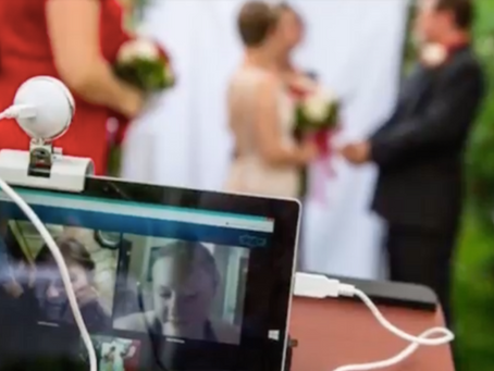 The Future of Weddings in the Era of COVID-19