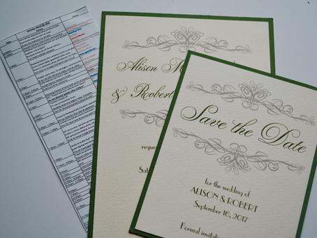 Top 10 reasons to trust your wedding coordinator