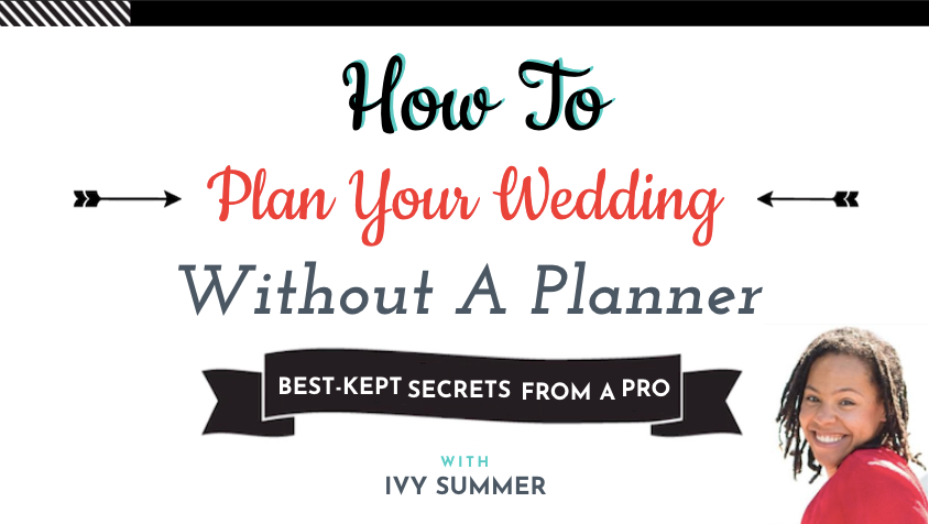 Ivy Summer presents the premium 1-hour webinar for engaged couples