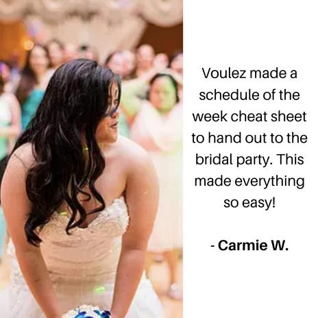 Carmie W.