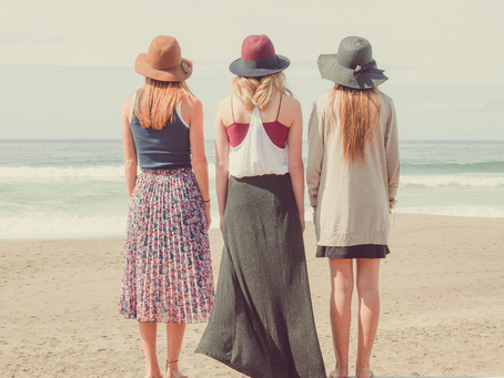 Plan the Ultimate Bachelorette Party Vacation