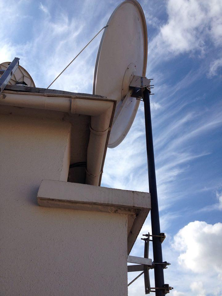 Antenniste Albi Gaillac Carmaux Puygouzon, Cordes sur Ciel, Castres