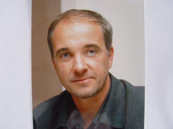 Florian Landès, Gérant Sarl Geosat