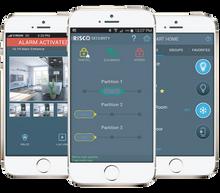 Une maison 100% connectée et sécurisée, le tout en une seule application Alarme avec Geosat à Albi !
