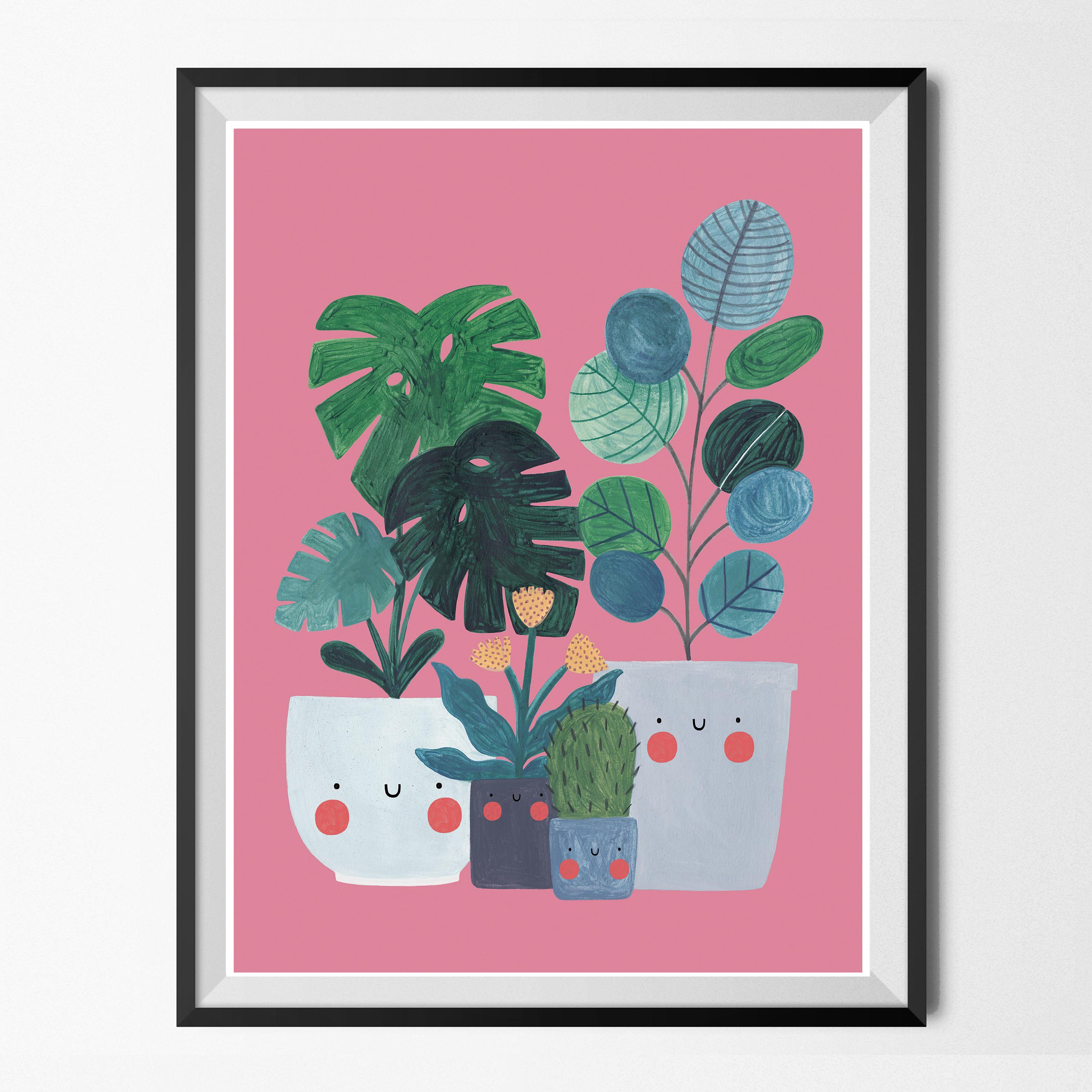 planties