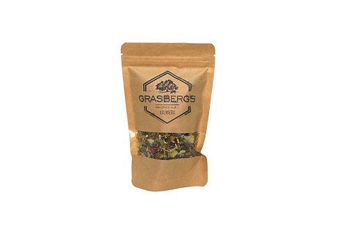GRASBERGS tējas maisījums, 30g