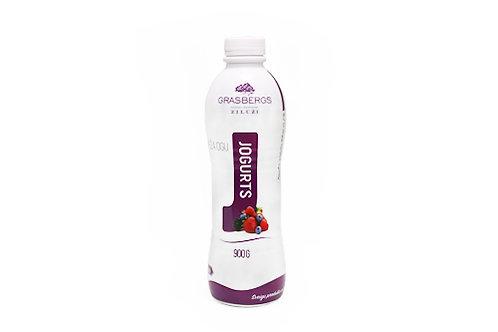 Jogurts Meža ogu 0.2%