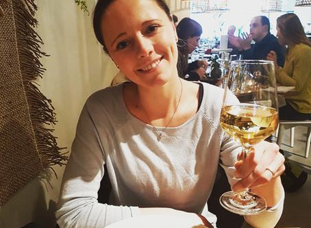 Etiket en de Wijn, hoe lastig kan het zijn....