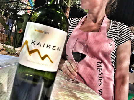 Kaiken Malbec | Diep en fluwelig