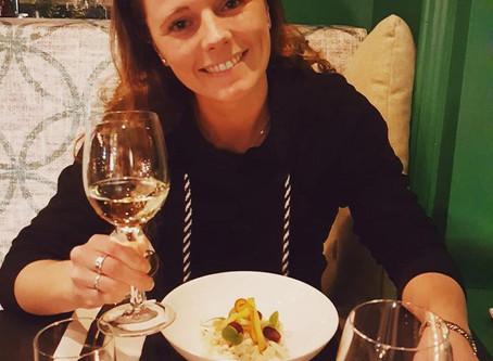 Eten en wijn, hoe lastig kan het zijn..