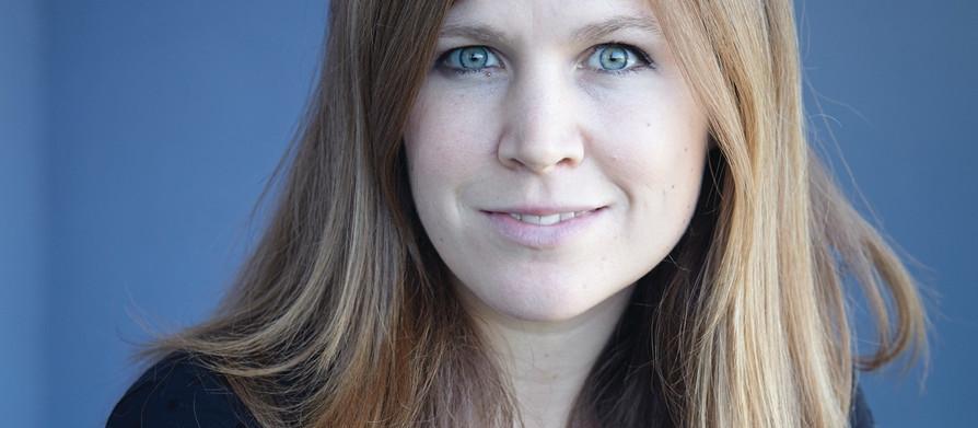 Stride meets: Dr Helen McCarthy