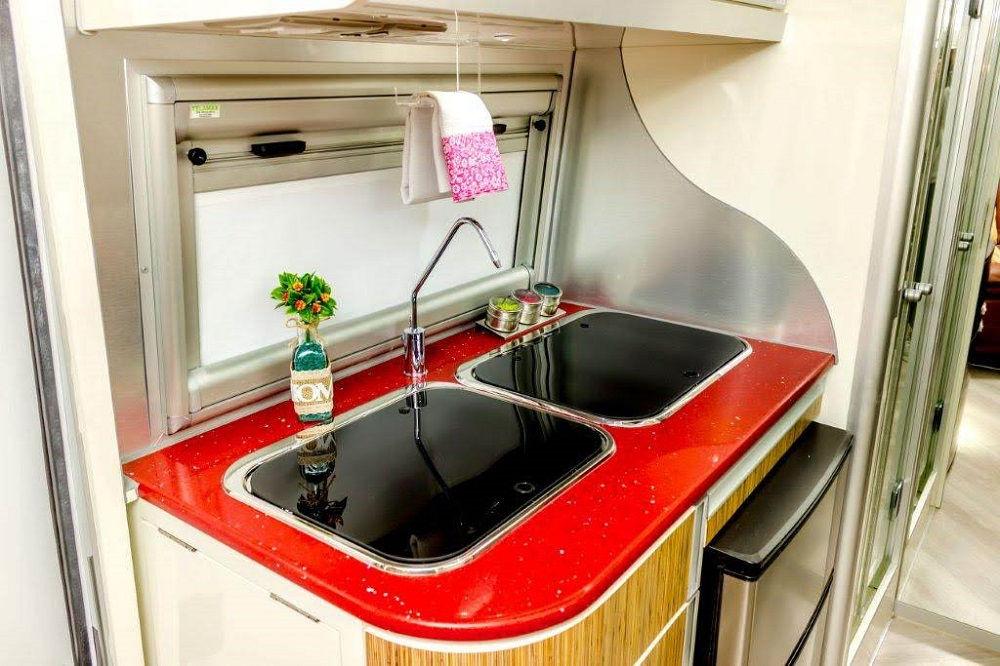 Cozinha Fosca