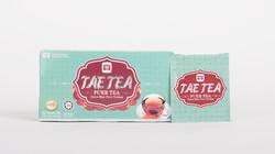 Dates Ripe Pu'er Teabag